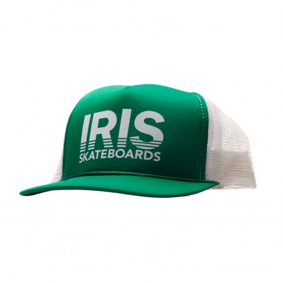 irisgreenhat